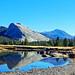 Tuolumne River Panorama, Yosemite High Country 2018