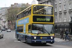 Dublin Bus AX475 (06D30475). (Fred Dean Jnr) Tags: dublinbusroute15b rend volvo b7tl alexander alx400 ax475 06d30475 collegegreendublin november2013 dublinbus busathacliath dublin dublinbusyellowbluelivery pmlgroup