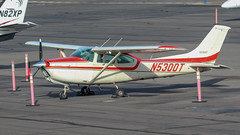 Cessna R182 N5300T (ChrisK48) Tags: kdvt n5300t aircraft 1982 cessnar182 phoenixaz dvt airplane phoenixdeervalleyairport