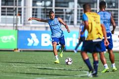 Treino Gremio (Grêmio Oficial) Tags: equipe esporte esportedeacao estadio futebol gremio temporada2019