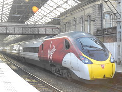 Virgin Train Class 390 (390008) (josh83680) Tags: virgintrain virgin train class390 class 390 008 390008