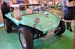 VW Buggy Meyers Manx (benoits15) Tags: vw volkswagen buggy meyers manx german car nimes auto retro