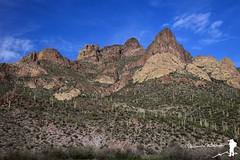 Apache Trail 2 (Yale Creek) Tags: arizona apachetrail landscape