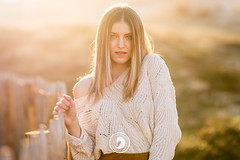 Take a Look (popz.photographie) Tags: model mannequin sunset beach labenne landes shoot shooting
