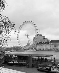 London Eye (Zunkkis) Tags: londoneye ferrishwheel london england landmark