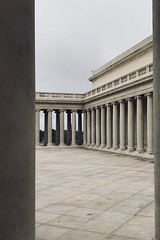 #LegionofHonor #SanFrancisco (Σταύρος) Tags: musee overcast ioniccolumns museum angle design architecture sfist thelegionofhonor legionofhonor sanfrancisco kalifornien californië kalifornia καλιφόρνια カリフォルニア州 캘리포니아 주 cali californie california northerncalifornia カリフォルニア 加州 калифорния แคลิฟอร์เนีย norcal كاليفورنيا sf city thecity санфранциско sãofrancisco saofrancisco サンフランシスコ 샌프란시스코 聖弗朗西斯科 سانفرانسيسكو iminyuziyamu amgueddfa museo музей museu 박물관 博物館 músaem halehōʻikeʻike μουσείο musée muzej թանգարան متحف