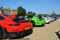 Blenheim Palace Classic and Supercar Show 2018 - Porsche 9111 (Si 558) Tags: porsche911 porsche 911 blenheimpalaceclassicandsupercarshow blenheim blenheimpalace palace classiccarshow supercarshow supercar
