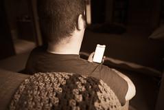 Next Assignment - Iron Photographer 16 - Utata (Amarand Agasi) Tags: back backofbody backofhead bracket bracketed chair hdr ip ip16 ironphotographer sepia utata utataip16
