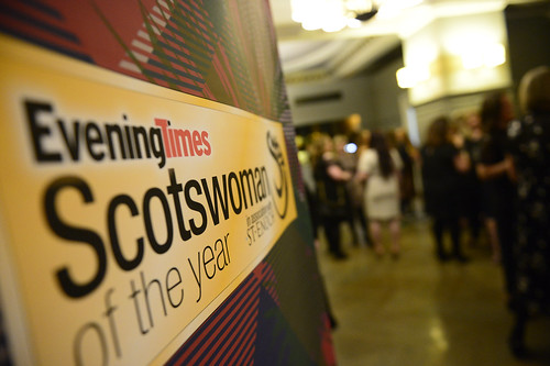 2019 Evening Times Scotswoman of the Year -JS. Photo by Jamie Simpson