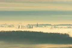 Foggy morning (bakosgabor57) Tags: fog view morning foggy landscape misty panorama nikon d7200 70300vr