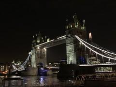 Tower Bridge (Zunkkis) Tags: towerbridge bridge london england