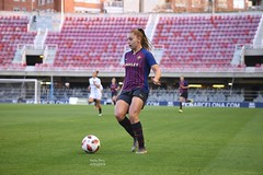 DSC_0622 (Noelia Déniz) Tags: fcb barcelona barça femenino femení futfem fútbol football soccer women futebol ligaiberdrola blaugrana azulgrana culé valencia che