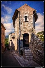 Saint Paul de Vance_Provence-Alpes-Côte d'Azur_France (ferdahejl) Tags: saintpauldevance provencealpescôtedazur france dslr canondslr canoneos600d