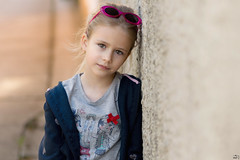 93/365 (misa_metz) Tags: nikon photo photography people portrait little girl child tokina outdoor colors color spring