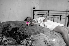 Anna - Aquitaine (France) - 2019.03.20 (Laurentrekk Photographies) Tags: shooting shoot shootings shootingurbex model modele modèle modelphoto photo photographer urbex urbexaquitaine urbexgironde urbexfrance