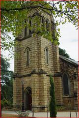 Christ Church Beechworth (calook) Tags: church chapel religion anglican worship