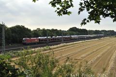 D_1133_D040113 (MU4797) Tags: zug eisenbahn öbb nightjet 1116 taurus siemens nighttrain nachtzug nachttrein traindenuit ten trein spoorwegen trenonotte