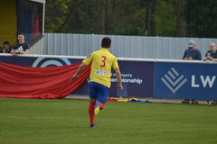 FC Romania 0-2 Hayes & Yeading United FC (30-3-19) (11) (Local Bus Driver) Tags: fc romania 02 hayes yeading united 30319 isthmian league south central division bostik football