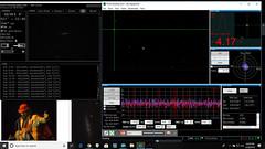 M82_20190326_HomCavObservatory_Screnshot (homcavobservatory) Tags: homcav observatory m82 galaxy screenshot apt phd2 astronomy astrophotography