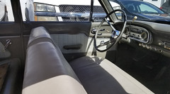 1963 Ford Falcon 2-door sedan (R36 Coach) Tags: fordfalcon ford 1963