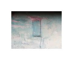 image192 (ufuk tozelik) Tags: ufuktozelik old paint wall crack building worn urban teal pink color