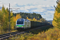 DSC01759 (Jani Järviluoto) Tags: t sr2 kontiomäki–vartius t5250 sr23240 sr23234