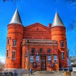 Orillia Ontario ~ Canada  ~  Orilia Opera House ~ Heritage Building ~  AKA ~  Orillia City Hall thumbnail