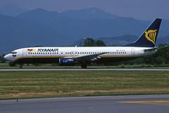 EI-CSI (Ryanair - Frankfurt Hahn) (Steelhead 2010) Tags: ryanair boeing b737 b737800 eireg eicsi