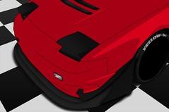 . (sharp desıgn) Tags: rps13 conradjey originlab cars vector illustrator exoticcars supercars fastcars car cool luxurycars luxury nissan jdm ride sportscar speed money luxurious exotic automotive love photooftheday beautiful usa s13 180sx