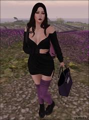 Pieni Online: Purple Haze (pienitiny) Tags: pienionline blogpost 25ltue alaskametro blueberry catwa cheapies cnz dollarbies duh gifts glamaffair insol maitreya marketplace posefair ramasalon redgirl sales sd serendipity whitedunesestates fashion exploring pieni