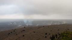 Kilauea Volcano (Stabbur's Master) Tags: hawaii hawaiianislands bigisland volcano shieldvolcano hawaiivolcanoesnationalpark kilauea kilaueacoldera halemaumau halemaumaucrater hawaiivolcano bigislandvolcano usnationalpark nationalpark