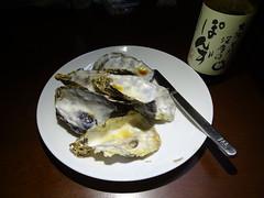 DSC07836 (muzina_shanghai) Tags: 牡蠣