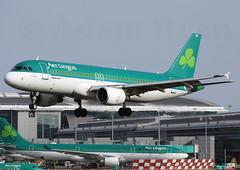 EI-DEB - Aer Lingus A320 (✈ Adam_Ryan ✈) Tags: dub eidw dublinairport 2019 dublinairport2019 february canon 6d 100400liiisusm 100400 aviation photography ireland dublin spring plane aircraft airbus eideb aerlingus a320 landing