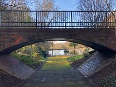 Church House Gardens, Bromley (looper23) Tags: bromley london kent february 2019 church house gardens