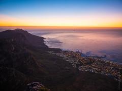 Table Mountain Apostles (www.mikereidphotography.com) Tags: southafrica capetown gfx50s fuji mediumformat