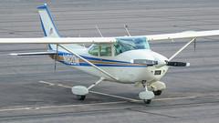 Cessna 182P N182DM (ChrisK48) Tags: kdvt aircraft airplane 1974 n182dm cessna182p dvt phoenixaz phoenixdeervalleyairport