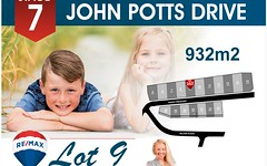Lot 9 Hayes Crescent, Junee NSW