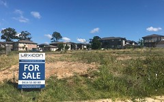 14 ROSE BOWL ST.(off Foxall Rd), Kellyville NSW