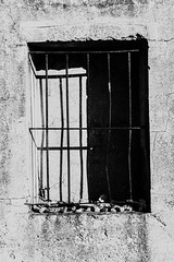 Arrested Window (Mr Clicker / Davin) Tags: mrclicker davin