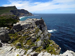 Cape of Good Hope (__ PeterCH51 __) Tags: capeofgoodhope kapdergutenhoffnung capepoint capetown capepeninsula westerncape southafrica za landscape scenery cliffs cape iconicview beautifulview seascape peterch51 sea