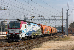 193 773 (atropo8 - fb.me/maniallospecchio) Tags: 193773 rtc railtractioncompany train treno zug merci freight cargo verona veneto italy railways nikon d810