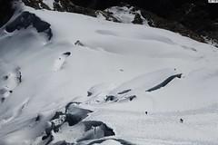 Ishinca Mount - Peru (TLMELO) Tags: alpamayo peru climb mountaineer montanha walking mountain peak ice glacier ishinca urus huaraz cordilheira massif andes peruvian peruanos montanhista huascaran