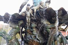 Berlín_0653 (Joanbrebo) Tags: neptunbrunnen mitte berlin de deutschland font fountain fontaine fuente canoneos80d eosd autofocus