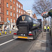 DON'T WORRY THE GUINNESS IS ON IT'S WAY [PHOTOGRAPHED NOT FAR FROM THE HALFPENNY BRIDGE]-151461