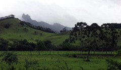 Pedra Selada, Visconde de Mauá. Brasil (Rubem Jr) Tags: pedraselada riodejaneiro brasil narureza nature landscape paisagem céu sky clouds nuvem
