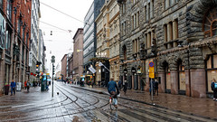 After the storm (HansPermana) Tags: helsinki finland finnland suomi scandinavia skandinavien northeurope nordeuropa eu europe europa autumn herbst november 2018 city cityscape architecture rain wet