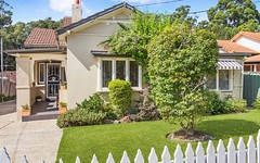 37 Pretoria Parade, Hornsby NSW