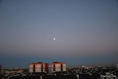 Вечірнє небо 06 InterNetri Ukraine