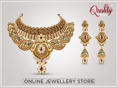 Online-Jewellery-Store (qualityfashion2018) Tags: online fashion jewellery store kolkata