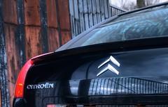 Citroën C6 2.2 HDiF Exclusive (Skylark92) Tags: nederland netherlands holland utrecht breukelen citroën c6 22 hdif exclusive 07lbg1 2007 photoshoot hdr tonemapped